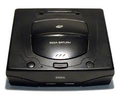 Sega Saturn Switchless Region modification